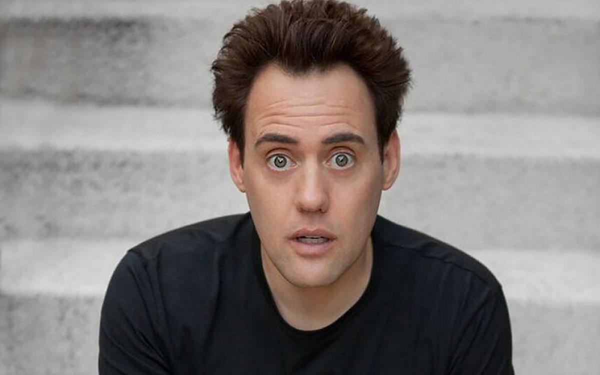 Orny Adams back in town for McGill IBD Research Group event