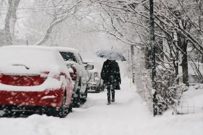 First widespread snowfall of the season forecast for Montreal