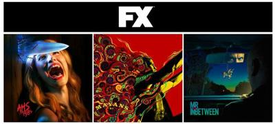 Entertainment: FX and FXX announce Fall 2019 premiere dates