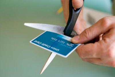 3 Tips To Get Rid of Credit Card Debt Fast