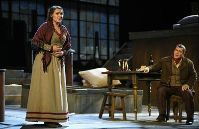 Opéra de Montréal presenting a free webcast of Puccini's La Boheme
