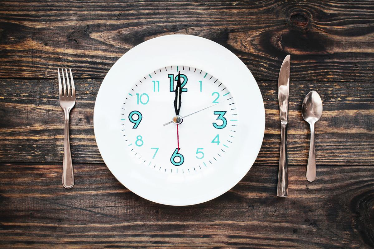 Dr. Mitch Shulman: Is intermittent fasting right for you?