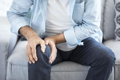 Dr. Mitch Shulman: Can your sore joints predict the weather?