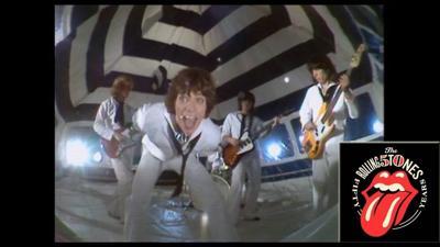 Joel Goldenberg: The Rolling Stones' It's Only Rock 'n Roll