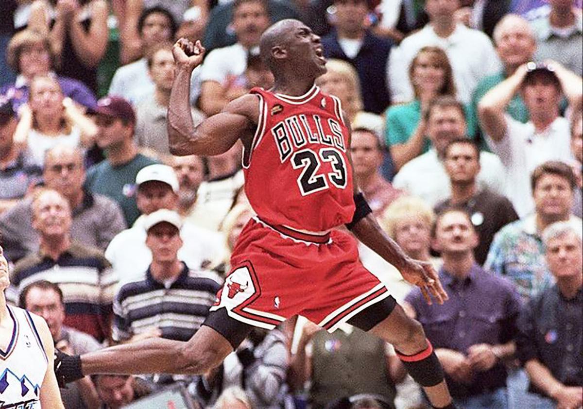 Espn And Netflix Set New April 19 Premiere Date For The Michael Jordan Documentary Series The Last Dance Entertainment Thesuburban Com