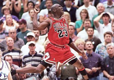 ESPN and Netflix set new April 19 premiere date for the Michael Jordan documentary series 'The Last Dance'