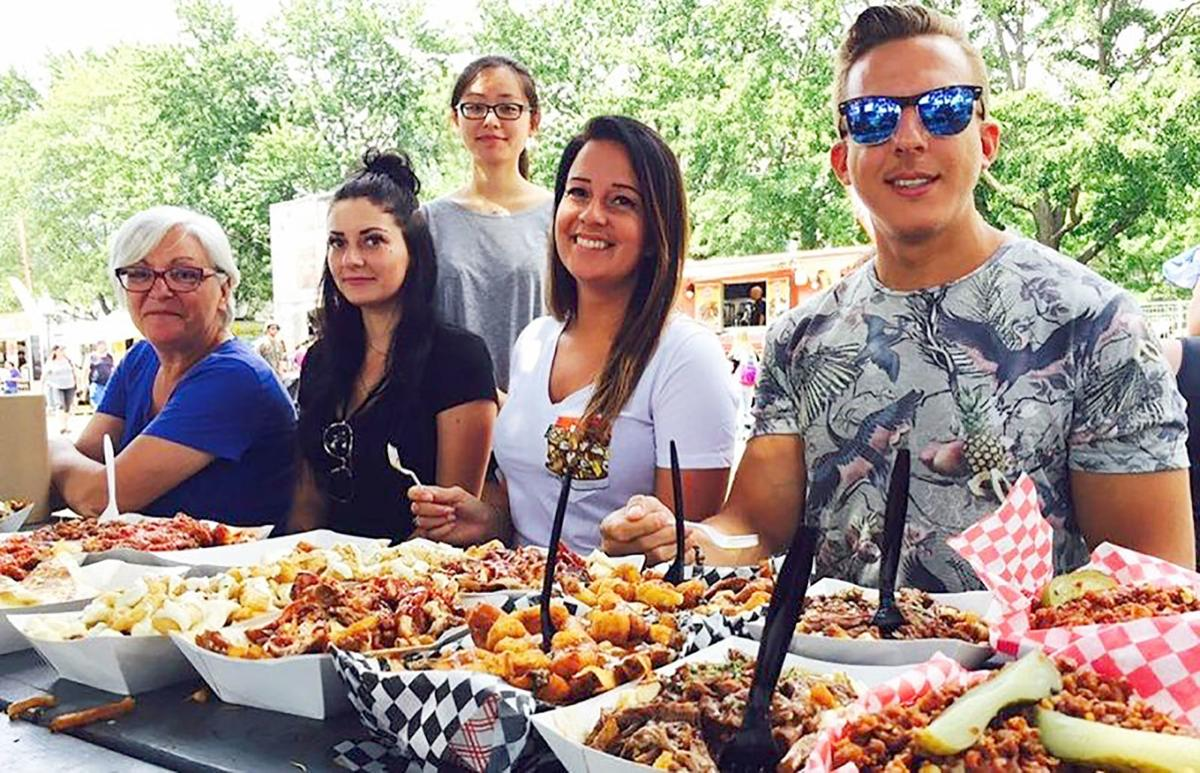 Le Grand Poutinefest comes to the West Island May 31 to June 2