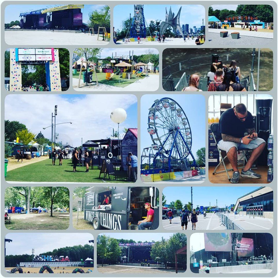 Entertainment: Osheaga Music and Arts Festival - It's a wrap!