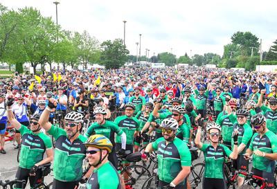 Jewish General Hospital's Enbridge Ride to Conquer Cancer raises $4.2 million
