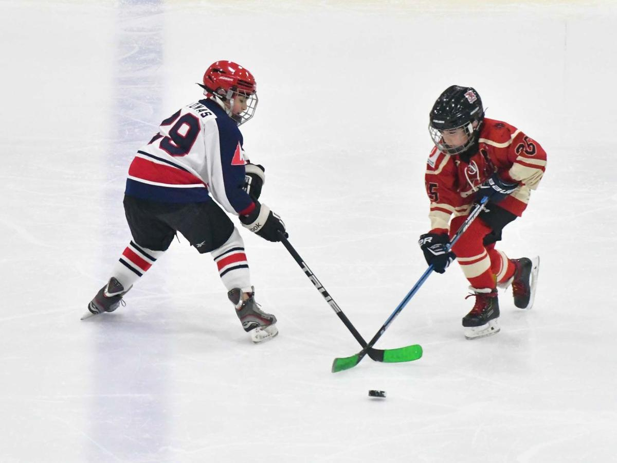 Laval-Nord continues strong January with 5-1 win over Monteuil