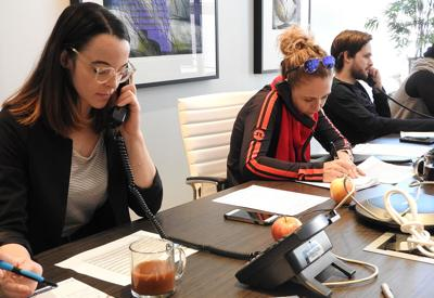 Young Bar of Montreal offering Free Legal Helpline just before the holidays