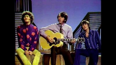Joel Goldenberg: The Monkees: Listen to the Band