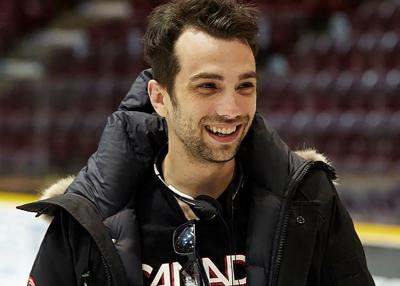 Jay Baruchel and Made take Canadians on a cross-country road trip from the comfort of their own homes