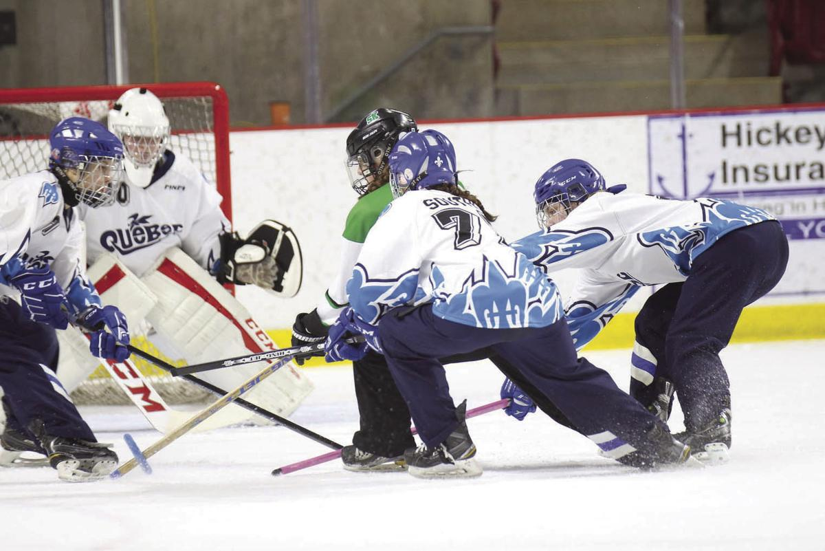 Lac Pack provides proud performance in PEI