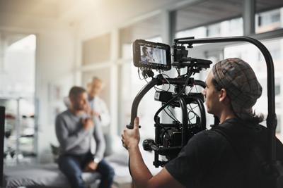 Canada's film and TV production sector faces $2.5 billion hit due to COVID-19