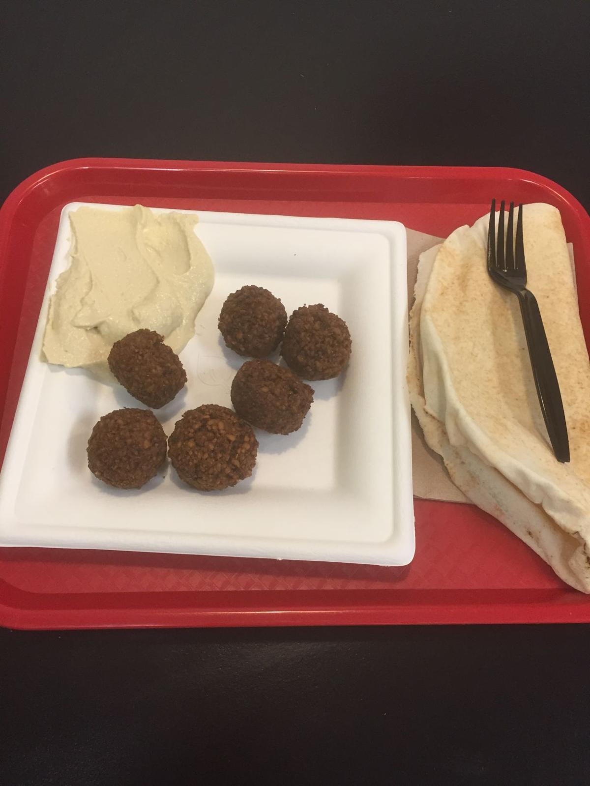 Urban Foodie Review: Pochiche