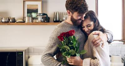 Healthy Life: This V-Day, let's fall in love… with life