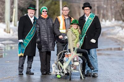 Tenth edition of the Hudson St. Patrick's Parade set for Saturday
