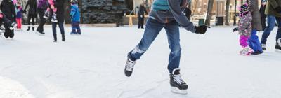 DDO Resident concerned over skating rinks