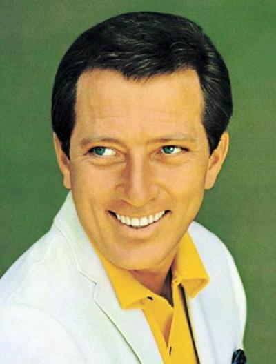 Joel Goldenberg: Andy Williams and others