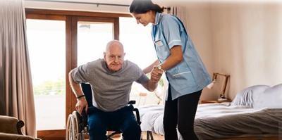 $100 million for seniors' homecare