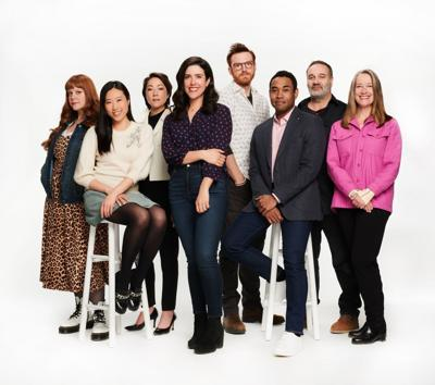 Entertainment: CBC's fall schedule unveiled and includes more than 35 original series from Canadian creators