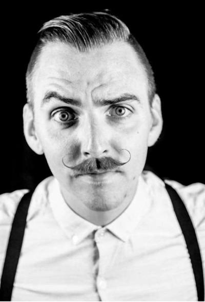 Entertainment: Darren Henwood slated to perform at Ethnically Correct Gala at Festival Laval Laughs