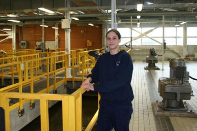Laval's water awarded for quality