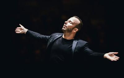 Montréal's Orchestre Métropolitain and Yannick Nézet-Séguin in High Definition on DG Stage: A Summer of Beethoven