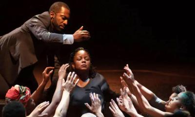 Black Theatre Workshop announced as Inaugural Co-Curating company for NAC English theatre