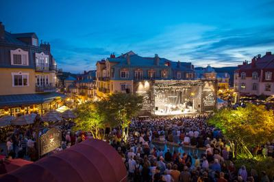 A sublime musical journey: La Fête de la Musique de Tremblant begins Aug. 30