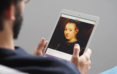 Montreal Museum of Fine Arts' visitor numbers skyrocket