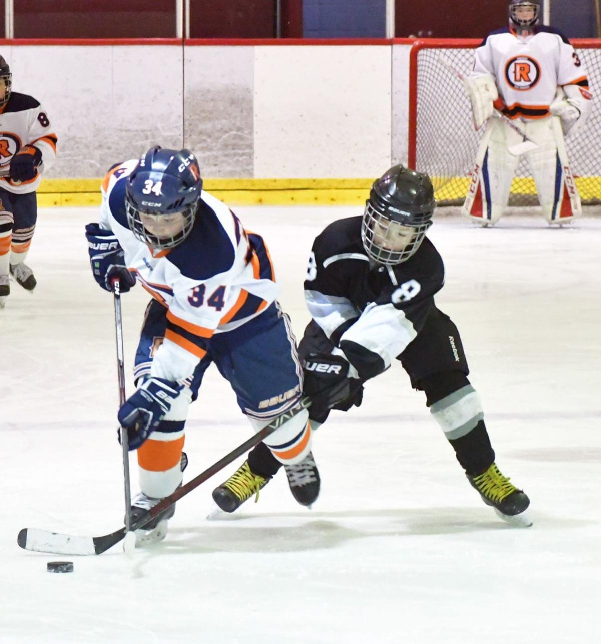 Strong Defense Lifts the Riverains to Win Over Westluc Kings