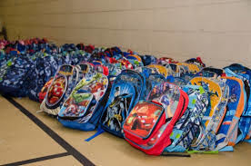 West Island Mission needs volunteers for Sponsor a Backpack Event this weekend