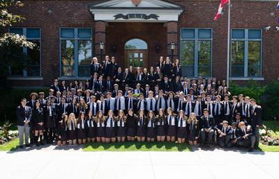 Lower Canada College officially authorized as an IB MYP World School