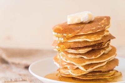Recipe: Perfect pancakes