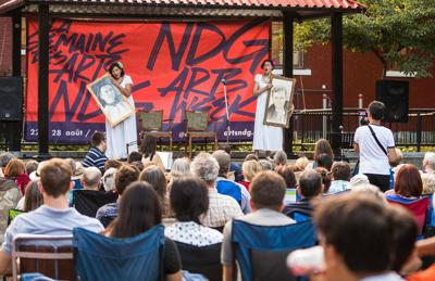 The 10th edition of NDG Arts Week takes place August 19 to 25