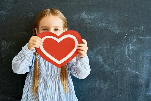 Supermom In Training: 8 Easy Valentine's crafts for kids of all ages