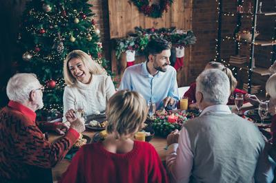 Healthy Life: Christmas