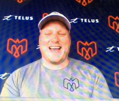 Alouettes' coach Luc Brodeur-Jourdain calling on fans to help Tackle Hunger