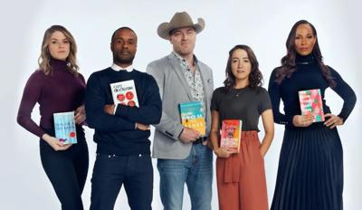 Entertainment: Canada Reads 2020 preview