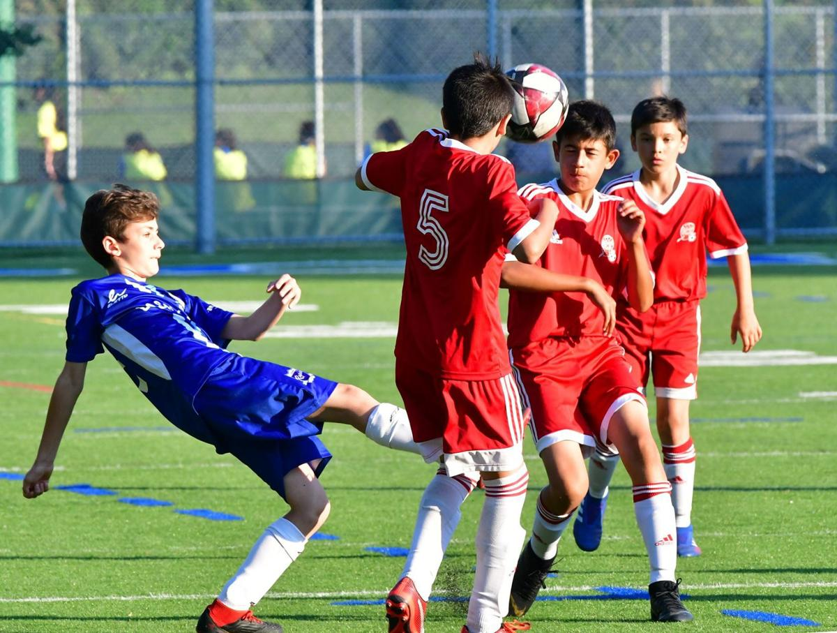 Late marker propels Rapides to 2-1 win over Pointe-Claire