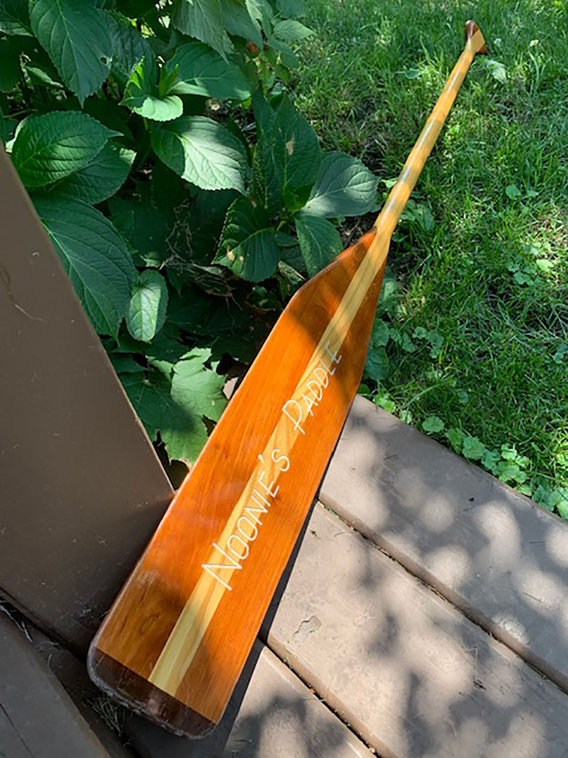 Suzanne Reisler Litwin: Lessons from the Canoe — Being 6 or 86