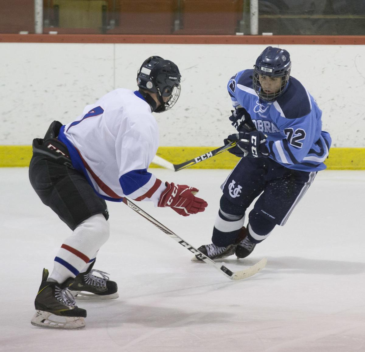LaSalle downs short-handed Lakeshore squad 5-0