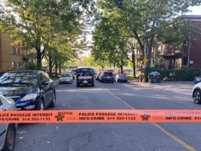 Domestic violence leaves three stabbing victims in CDN
