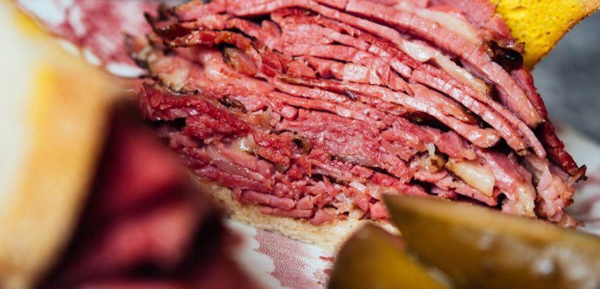 Urban Foodie Review: Snowdon Deli