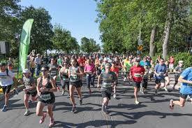 Pointe Claire and Desjardins host Alzheimer Society half-marathon fundraiser