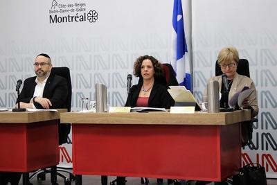 CDN-NDG audits for anti-corruption process