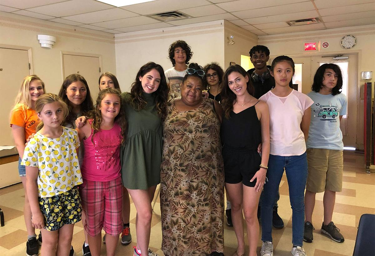 MSOPA open house: acting workshops for everybody Saturday, Sept. 14