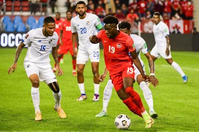Canada defeats Panama 4:1 in front of 26,622 at BMO Field